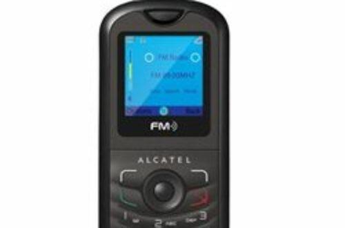 Article : Le téléphone portable en Centrafrique : qu'en est il de son utilisation ?