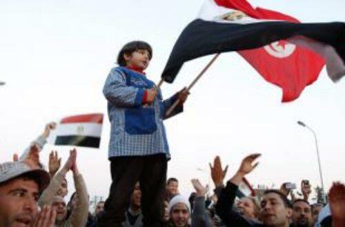 Article : TAHRIR ou la révolution moderne