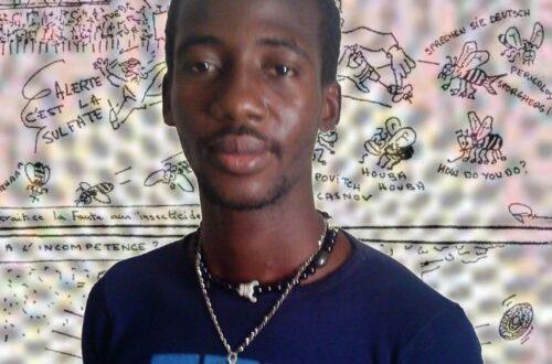 Article : Penzy, un talent sous l'ombre de Bangui