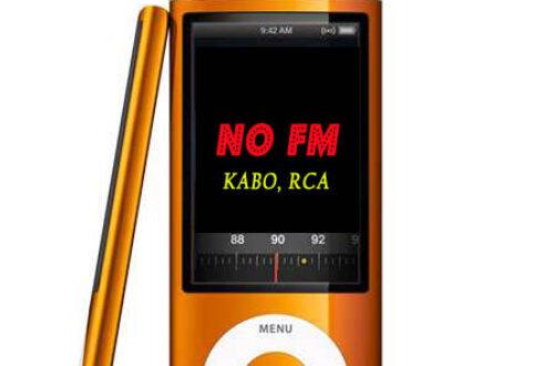 Article : La Bande FM à Kabo: no man's land