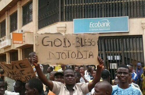 Article : Michel DJOTODIA, symbole de la laïcité Centrafricaine?