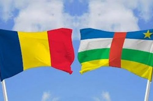 Article : Je suis tchadien, musulman… mais pas Séléka