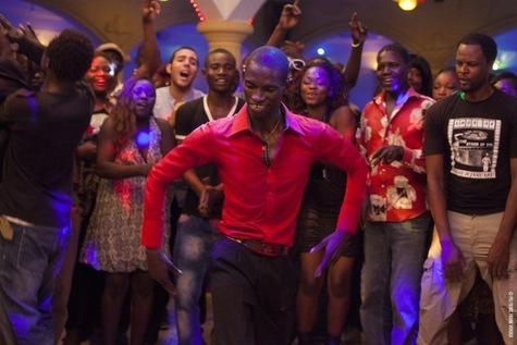"""""""Grigris"""" : de la danse à la drogue, la dérive d'un jeune Tchadien,  Credit photo: la-croix.com"""