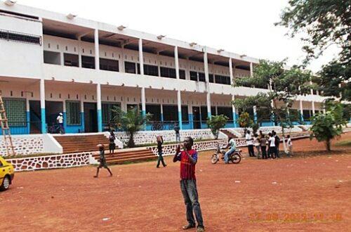 Article : Tchad/RCA: Des tchadiens à l'afflux du baccalauréat centrafricain