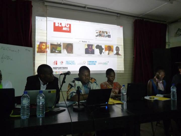 Conférence WenakLabs, à l'IFT