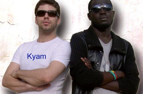 Article : PIF PIKINI et KYAM sortent « Homme du Monde »