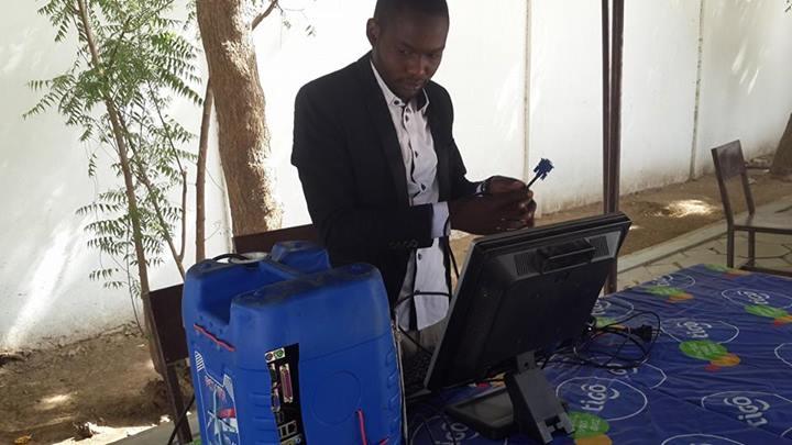 Abdulsalam SAFI l'initiateur du JerryClan Tchad et Jerry