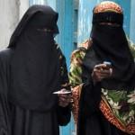 Le phénomène des «coureurs de niqab» prend de l'ampleur à Ndjamena