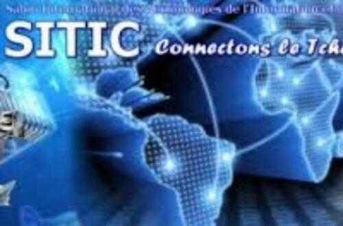 Article : SITIC 2014: les trois bonnes questions d'Idriss Deby Itno à propos de Jerry