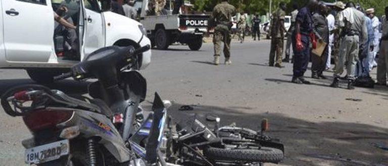 Article : #JeSuisTchadien : Parce qu'être tchadien est une lourde responsabilité
